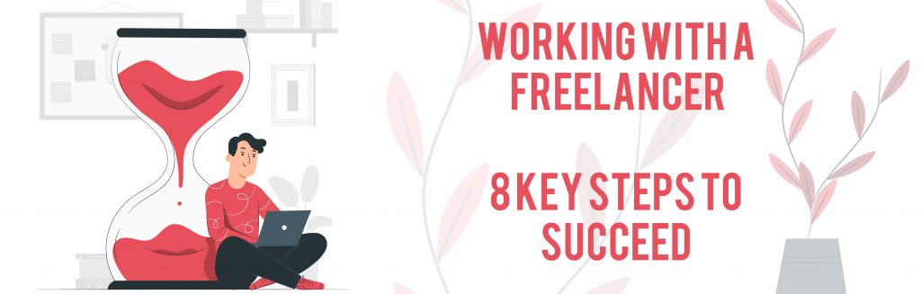 freelancer-key steps for a successful collaboration