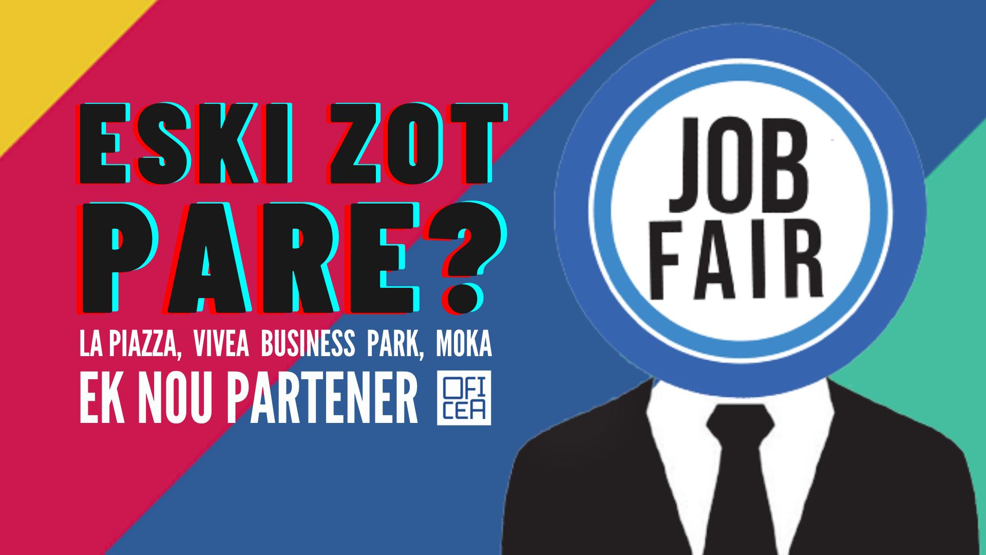 14e Edition CareerHub JobFair